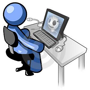 Blog Computador