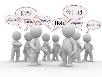 poliglotas