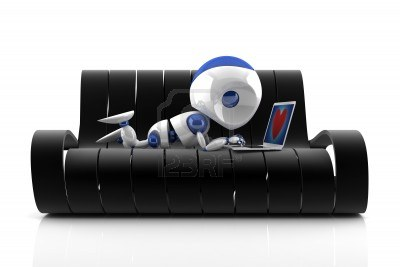 9805613-3d-render-of-a-robot-sitting-on-a-black-couch