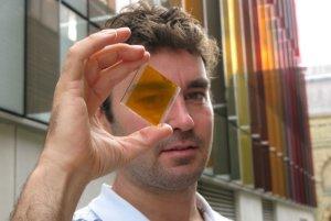 vidro-solar