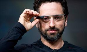 Sergey Brin, co-founder of Google