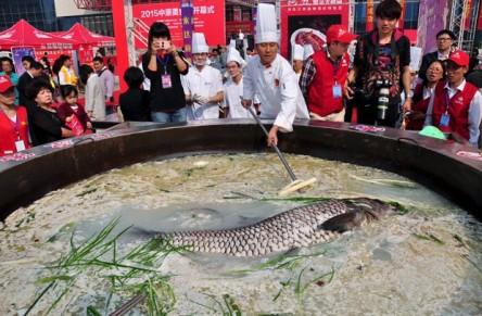 peixe-sopa