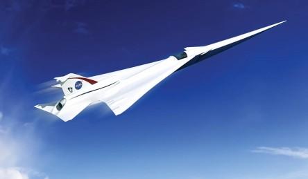 Supersônico-contrato-NASA-e-Lockheed-Martin_1
